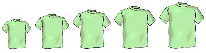T Shirt Sizing for Estimating Agile Stories