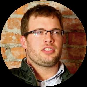 LD - Joe Marton Dwellworks Client Services Director