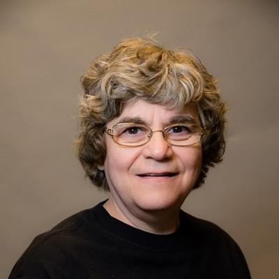 Sue Marrone