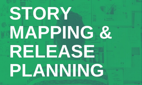 Training Class - Story Mapping and Release Planning