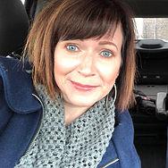 Kristin Sinclair
