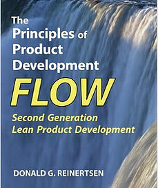 Principles of Product Develop Flow