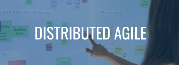 A Toolbox for Distributed Agile Teams