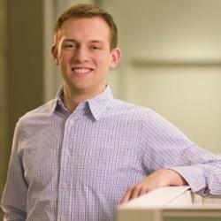 Shane Poloha LeanDog Engineer