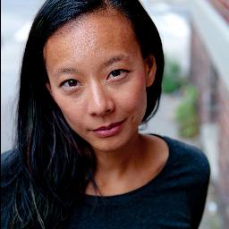 Charlotte Chang Agile Coach
